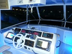 photo of  55' Sea Ray 550 Sedan Bridge
