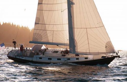 2009 Morris 46