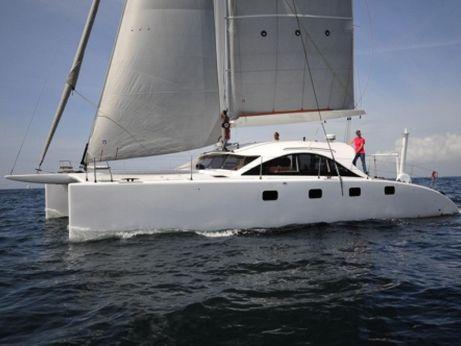 2014 O Yachts Class 4
