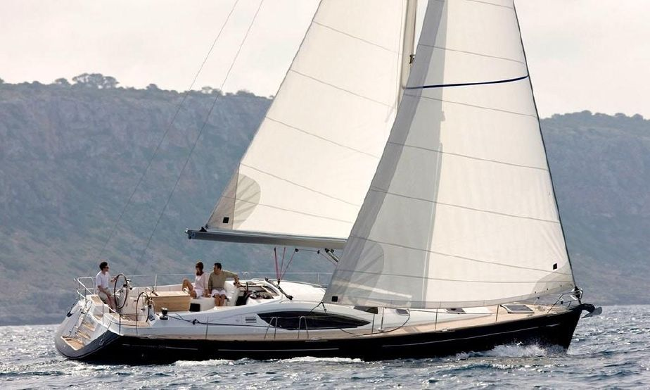 2008 Jeanneau Sun Odyssey 50 DS Sail Boat For Sale - www ... on