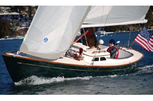 2009 Morris M29