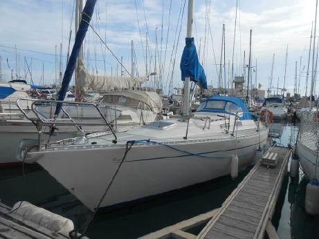 2000 Hanse 331