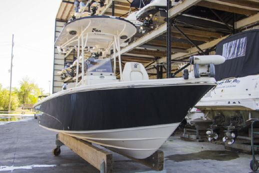 2015 Sea Chaser 23 LX Bay