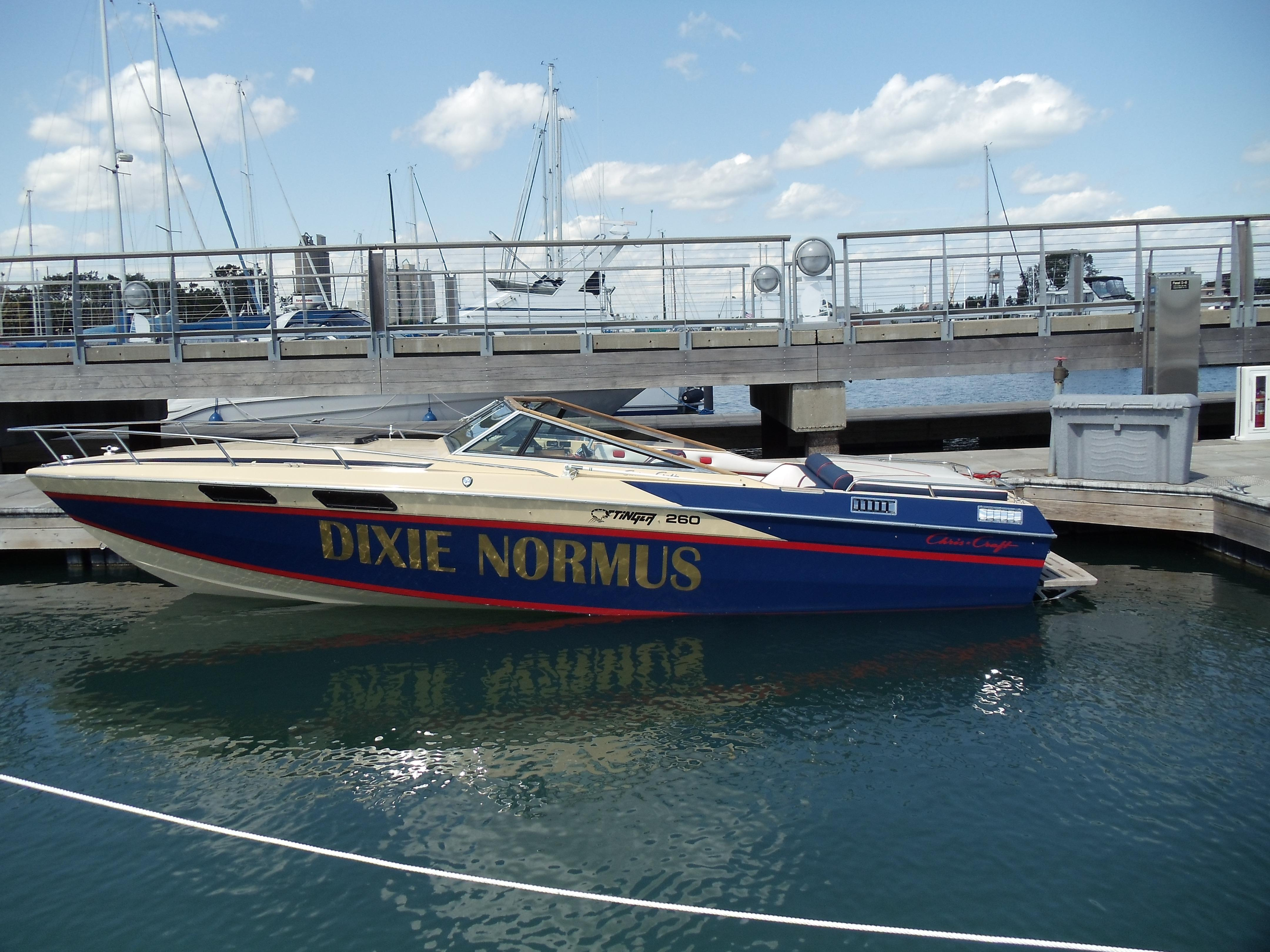 Chris Craft Boats For Sale Yachtworld Uk