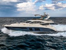 2015 Sea Ray 650 Fly