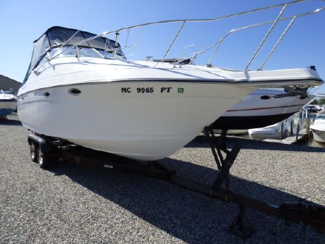 1994 Wellcraft 243 Prima