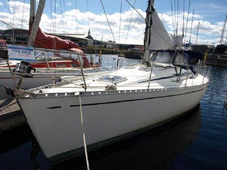 1995 Gibsea 414
