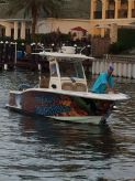 2013 Scout Boats 275 XSF with Trailer
