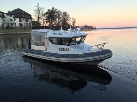 2013 Sonstige Sea Patrol 630