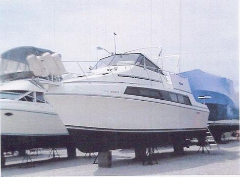 1988 Carver Mariner 3297
