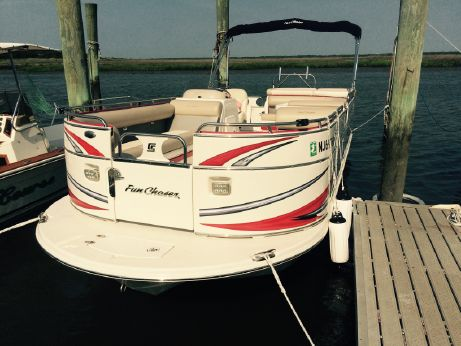 2014 Carolina Skiff 22 DS