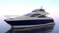 2020 Mares 65 Catamaran Sky Lounge