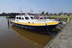 2007 Dutch Tender 32 Pilot