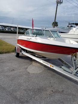 2008 Maxum 1800 MX