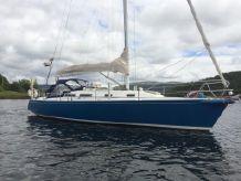 1996 J Boats 110