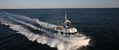 2012 Beneteau Swift Trawler 34 Fly
