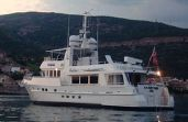 photo of 84' Kuipers Woudsend Raised Pilothouse LRC