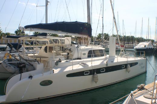 2006 Dolphin 460