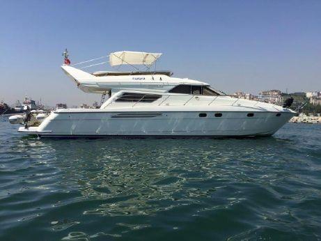 1997 Princess 60 Motor Yacht