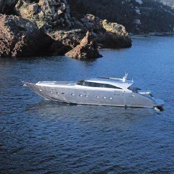 2005 Ab Yachts 88