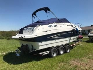 2009 Glastron GS 289 Sport Cruiser