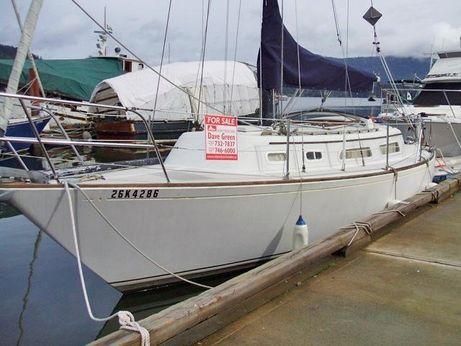 1974 Islander 30