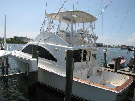 2003 Ocean Yachts 40 Super Sport