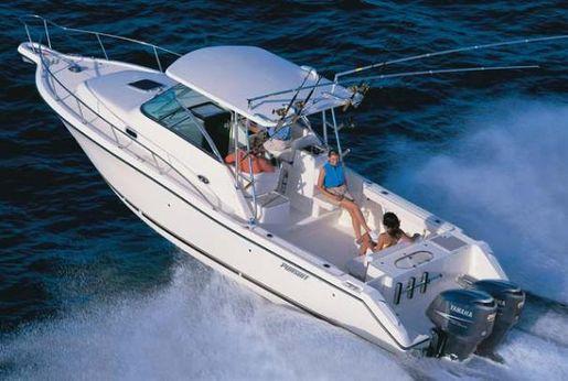 2007 Pursuit 305 Offshore