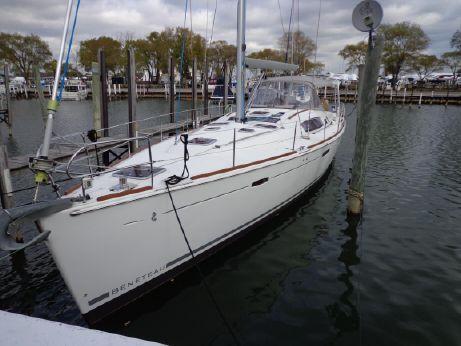 2010 Beneteau 49