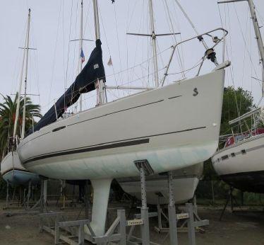 2007 Beneteau First 31.7