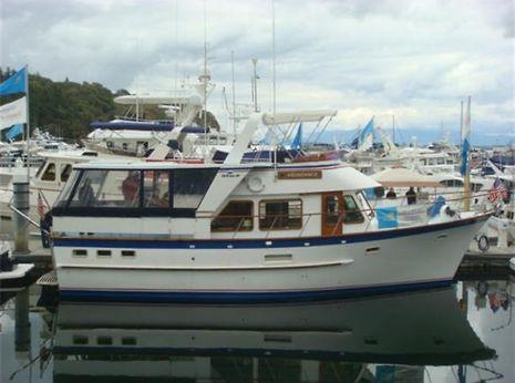1982 Defever Offshore Cruiser