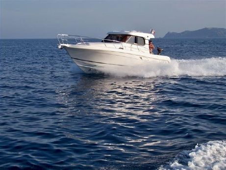 2007 Faeton 940 moraga