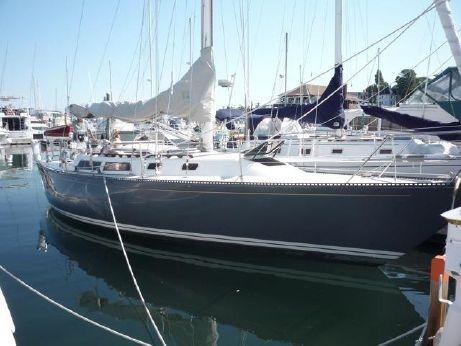 1988 Catalina 38