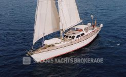 2002 Solaris 72 Deck House
