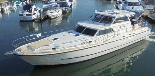 2005 Aquastar 60
