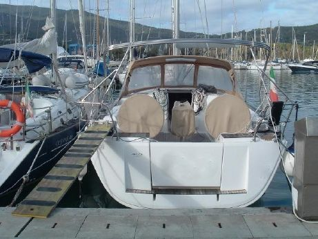 2010 Dufour 405 Grand Large