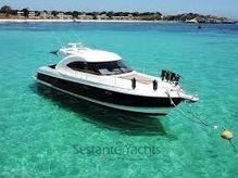 2008 Riviera 4400 Sport Yacht