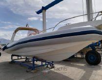 2007 Custom Marlin Boat MARLIN 38 open