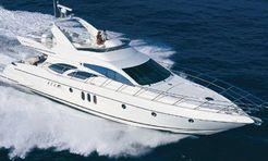 2003 Azimut Yachts AZIMUT 62