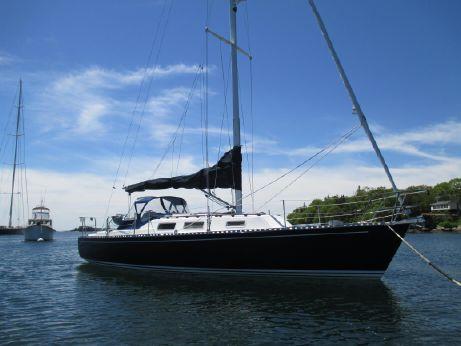 1988 J Boats 34C