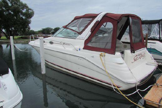 1994 Sea Ray 290 Sundancer