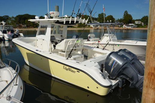 2007 Edgewater 268CC
