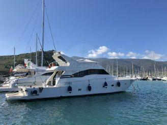 2000 Custom Cantieri Navali Del Tigullio Castagnola 19