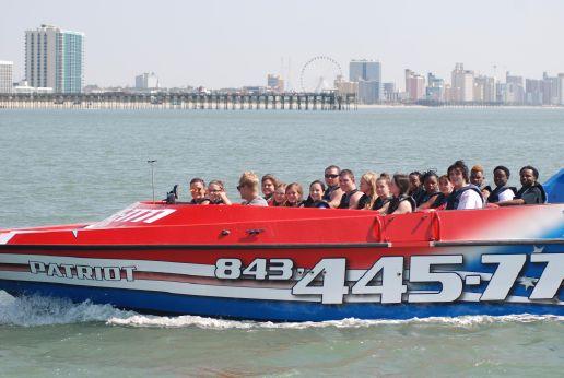 2014 Jetboats 30