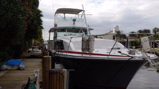 1975 Bertram Motor Yacht