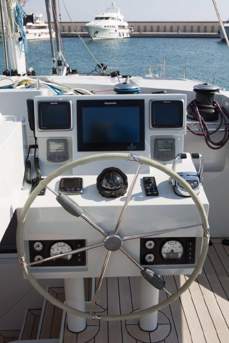 2016 Dubois DUBOIS 60 CATAMARAN Sail Boat For Sale - www