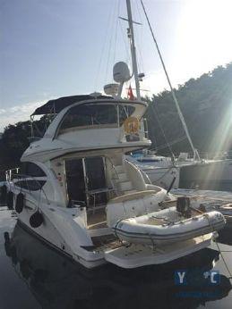 2011 Meridian Yachts Sedan 391