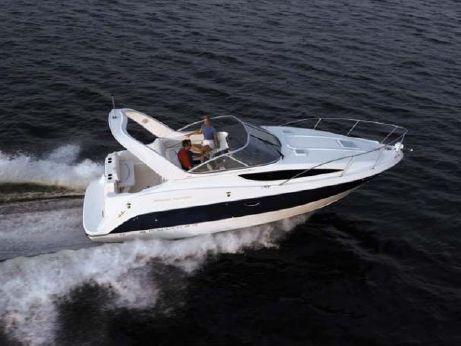 2005 Bayliner 285
