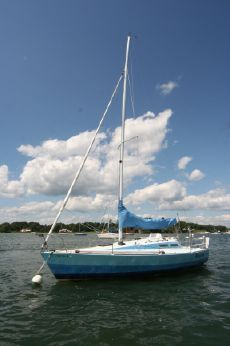 1981 J Boats J/30