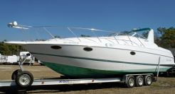 1993 Chris Craft 322 crowne